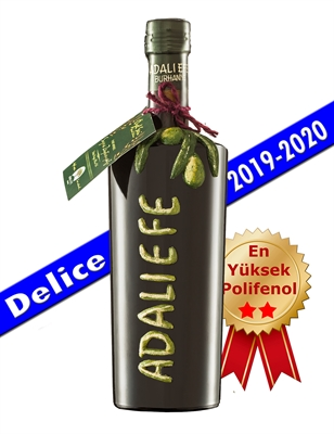 Picture of 750ml 2019 2020 Delice Naturel Sızma Zeytin Yağı